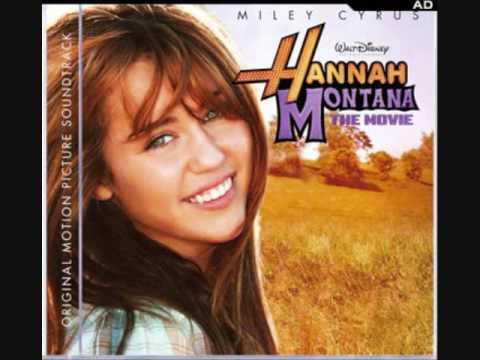 The Good Life - Hannah Montana The Movie SoundTrack FULL SONG + LYRICS