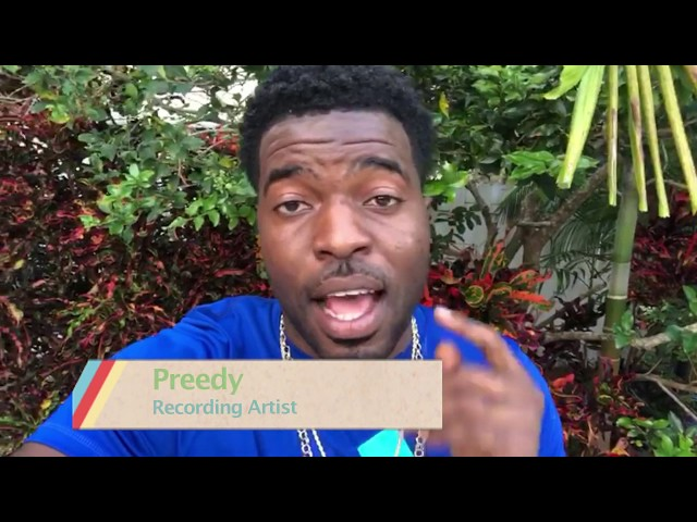 Preedy | Invest in Your Music