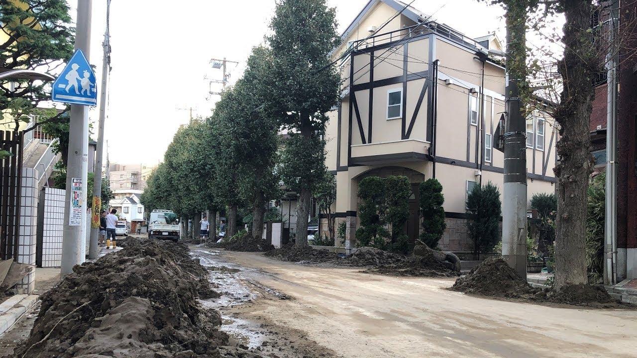 須賀川 市 台風 被害