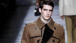 Fendi | Fall Winter 2015/2016 Full Fashion Show | Menswear | Exclusive