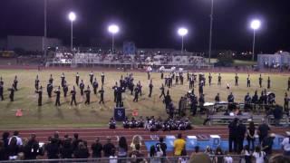 """Deer Valley HS Marching Band ► """"Spain,"""" """"Novus,"""" and """"La Suerte de los Tontos"""" (Oct 16, 2009)"""