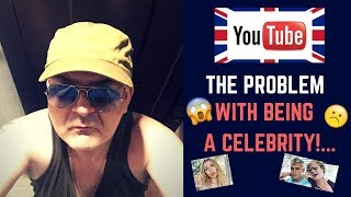 TAYLOR NICOLE DEAN THE PROBLEM WITH BEING FAMOUS #JAKEPAUL #LOGANPAUL #TAYLORNICOLEDEAN #YOUTUBEFAME