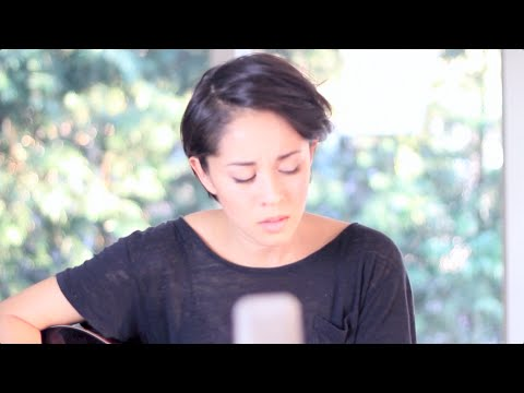 Tearin' Up My Heart - NSYNC (Kina Grannis Cover)
