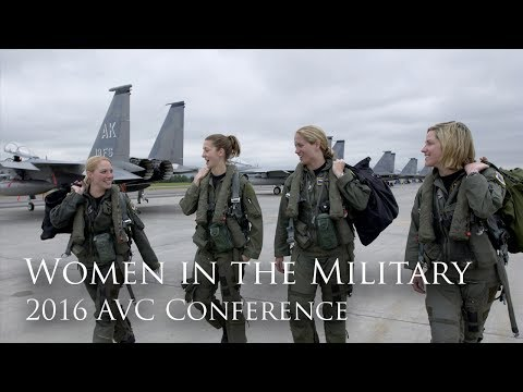 Leading Military Women: Commanders & Trailblazers in the US Military