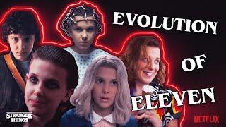 The Evolution of Eleven