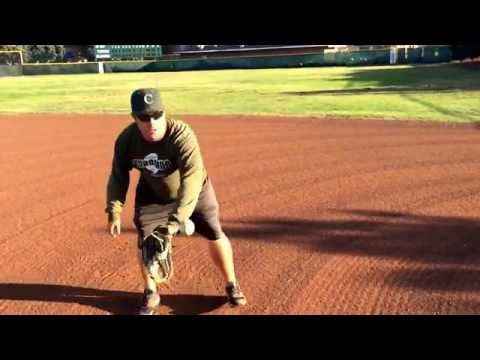 Morgan Cummins - Ozzie Smith Drill