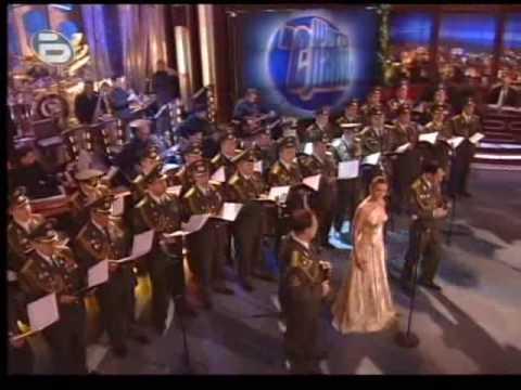Ансамбль МВД России - Гергьовден (Болгарская музыка)