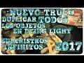 NUEVO TRUCO DUPLICAR TODOS LOS OBJETOS EN DYING LIGHT | SUMINISTROS INFINITOS 2017
