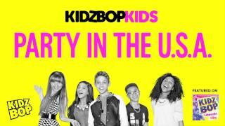 KIDZ BOP Kids - Party in the USA (KIDZ BOP Ultimate Hits)