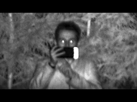 I bought a Night Vision Camera.. AND IT IS EPIC!!!