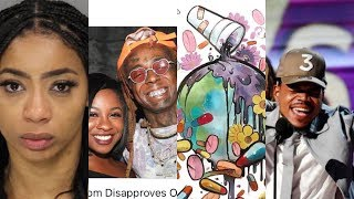 Hip Hop News‼️ Tommie Lee Love & Hip Hop Arrested Future & Lil Wayne Oxy Song  Chance in Engaged