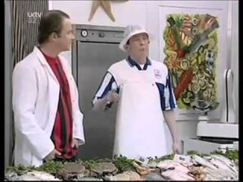 Harry Enfield  - Whos That Girl Sketch - Funnies sketch ever