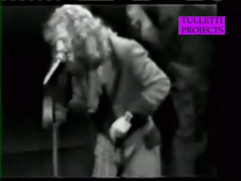 Jethro Tull A New Day Yesterday Live mp3