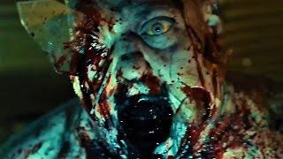 Из дома на Уиллоу-Стрит - Трейлер 2017 (ENG) / House on Willow Street (Horror Movie)