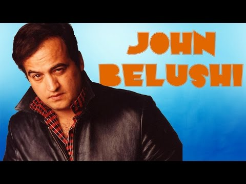 John Belushi  What Makes Him So Great