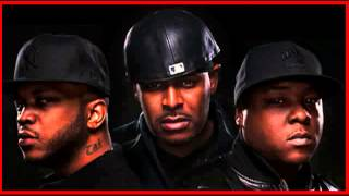 Black Rob feat. The Lox - Can I Live HQ