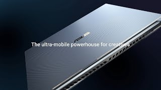 StudioBook S - The Ultra-mobile Powerhouse for Creatives | ASUS