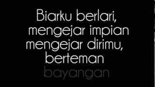 Taufik Batisah - Khayalan Lyrics