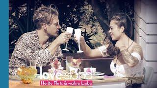Dennis & Melissa: Das neue Traumpaar? | Love Island - Staffel 3