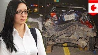 Жительнице Квебека грозит пожизненное заключение за спасение утят на скоростной магистрали