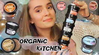 Что купить в Organic Kitchen?   Бюджетные продукты   Ластик от морщин?