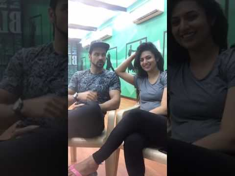 Live Chat With Divyanka Tripathi and Vivek Dahiya as Divek #Part2
