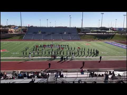 Levelland High School Band 2019 UIL Performance