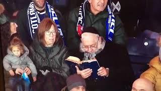 Scotland v Israel 20.11.2018