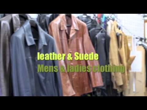 Bike Jacket & leather repairs Sydney