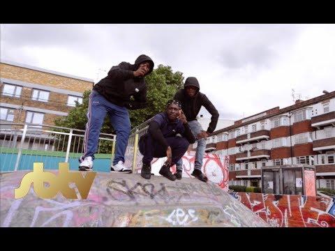 Still Shadey | New Kingz (Prod. By KatManDu) [Music Video]: #SBTV10