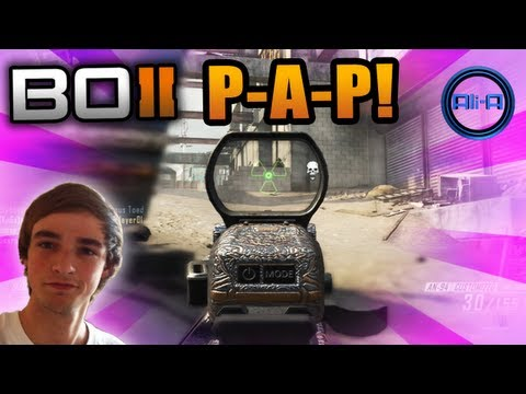 """PACK-A-PUNCH SWARM!"" - Black Ops 2 LIVE w/ Ali-A! New Camo DLC! - (COD BO2 Multiplayer Gameplay)"