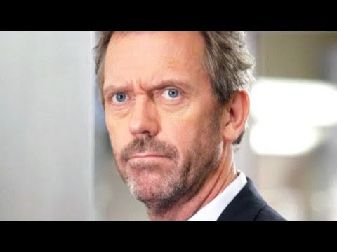 Why Hugh Laurie Was Never The Same After House