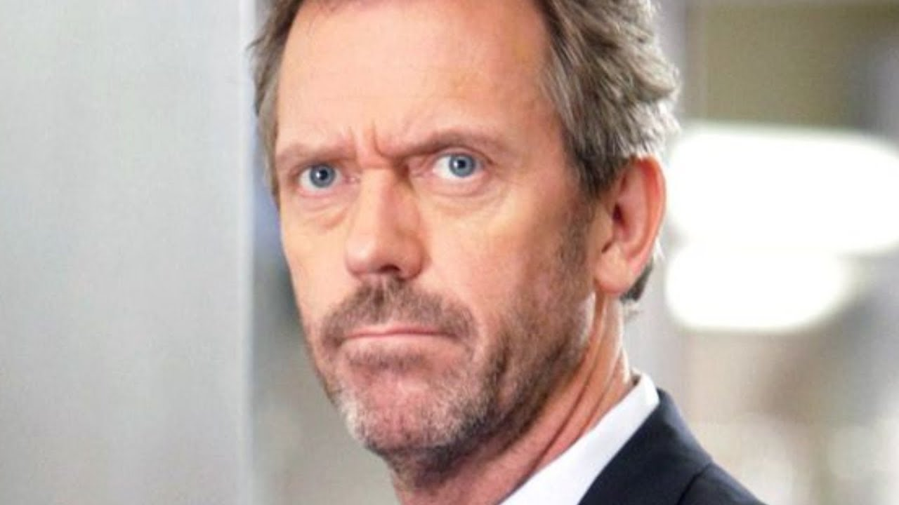 Why Hugh Laurie Was Never The Same After House - YouTube