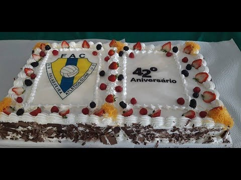 42º aniversario do Falagueira A C 1