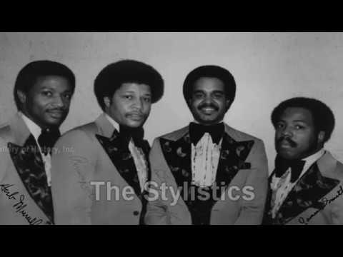 The Stylistics - You Make Feel Brand New (Você Me Faz Sentir Novo Em Folha)