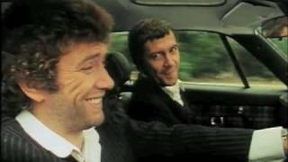 The Professionals - DOA
