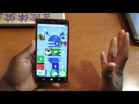 Windows Phone En El 2019. Review