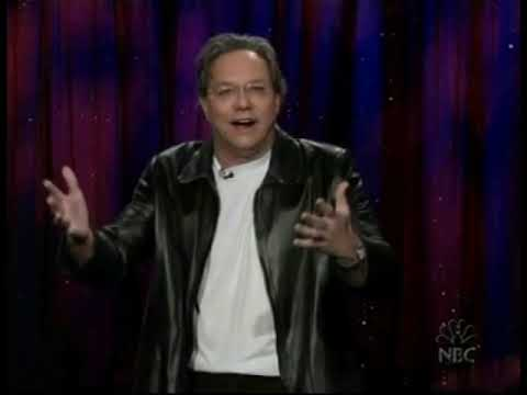 Download Late Night 'Lewis Black (stand up) 12/18/03