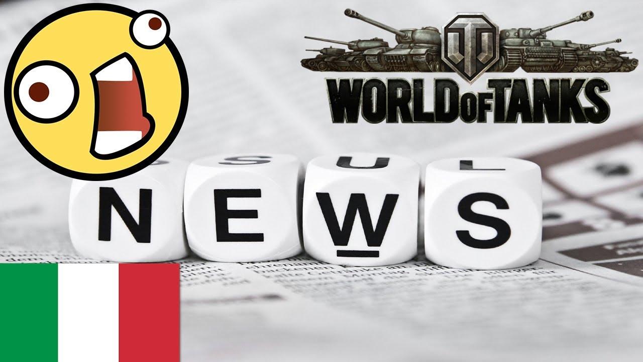 NOWA NACJA  W WORLD OF TANKS – NEWS