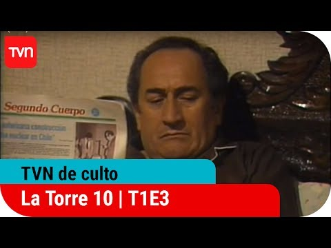La Torre 10  T1E3