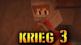 ES HERRSCHT KRIEG 3/3 | Minecraft #011