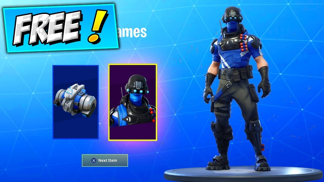 how to get free carbon commando bundle real way fortnite ps4 celebrations pack 5 ps plus skins - pack fortnite ps4 saison 8