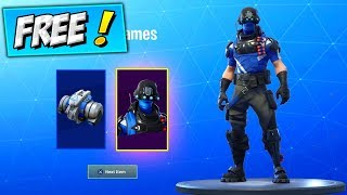 How To Get FREE CARBON COMMANDO BUNDLE (REAL WAY) Fortnite PS4 Celebrations Pack 5? (PS PLUS SKINS)