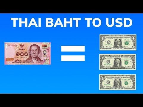 Learn Thai Baht Currency Denominations (฿1 to ฿1,000)
