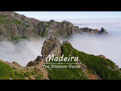 Madeira - the