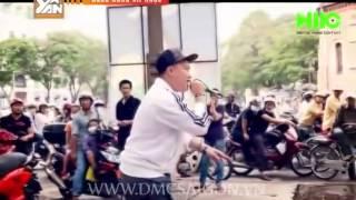 [DMC SAIGON] DJ WANG   RAPSOUL   NGAU HUNG AM NHAC YANTV