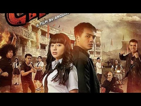 total-chaos-(2017)---full-movie-|-ricky-harun,-nikita-willy