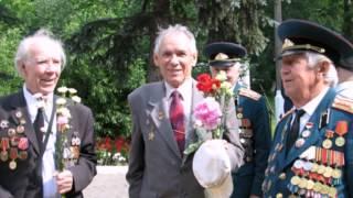 Видеоролик День Победы!