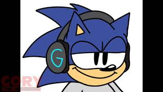 Gamer The Hedgehog came back from his cage
