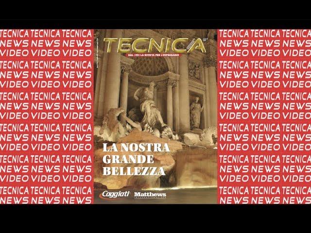 Anteprima Tecnica Luglio 2021-Tecnicanews Video